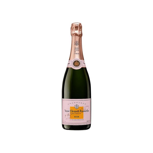 Champagne, Rose