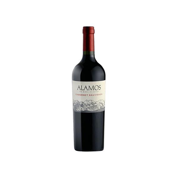 ALAMOS Red wine