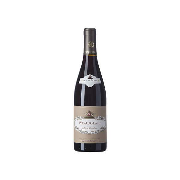 ALBERT BICHOT Beaujolais Selection Parcellaire