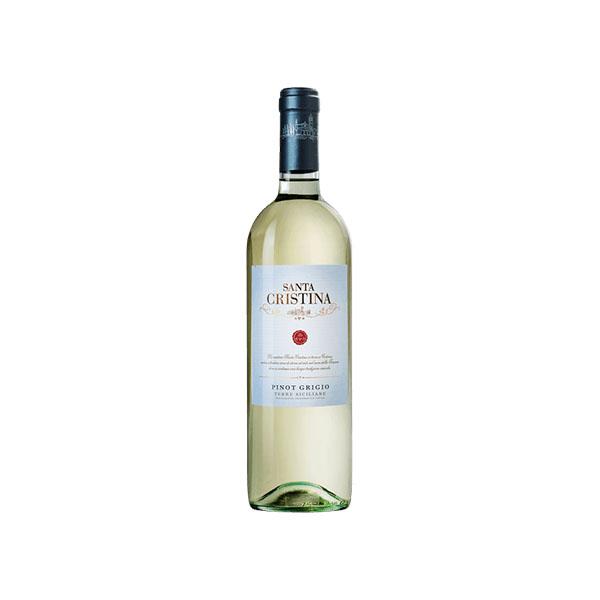 ANTINORI Santa Cristina Pinot Grigio IGT
