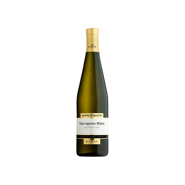 CAVIT MASTRI VERNACOLLI Mastri Vernacoli Sauvignon Blanc