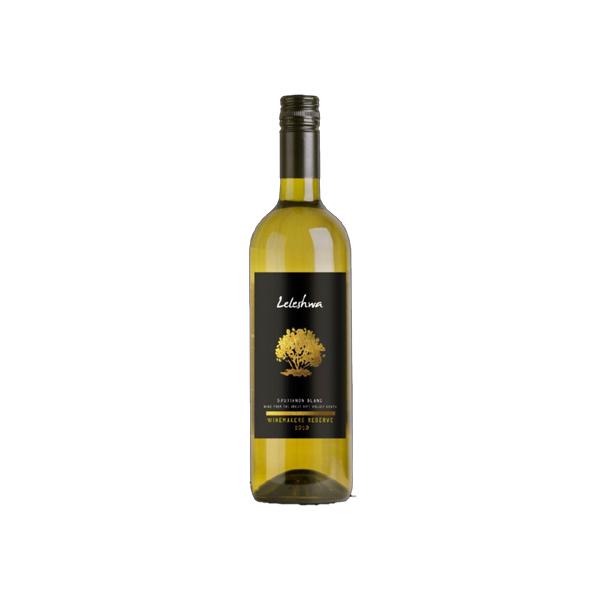 LELESHWA Sauvignon Blanc Reserve