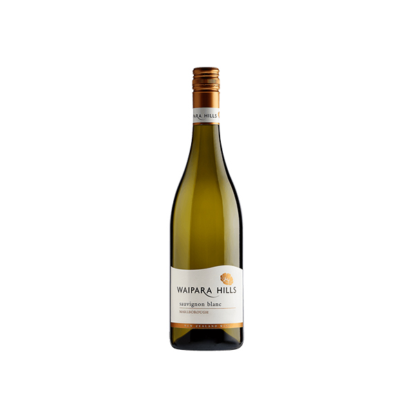 WAIPARA HILLS  Sauvignon Blanc