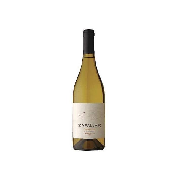 ZAPALLARES Reserve Chardonnay